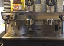 مطلوب اسطي مكينه نظيف ومتفرغ بالفتره المسائه القهوه في شارع الزاويه عند المرجعي
