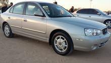 For sale 2000 Silver Avante