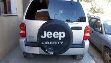 Used condition Jeep Liberty 2007 with 140,000 - 149,999 km mileage