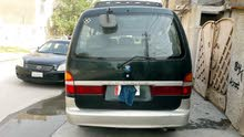 1996 Kia Borrego for sale