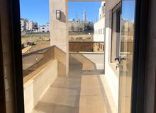 شقة فاخرة ومميزة في مرج الحمام وأقساط لمدة 36 شهر ومن المالك