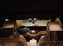 مرسيدس 350s  موديل 2008بانوراما فل الفل شاشه اماميه شاشات اندرويد خلفيه رؤيه ليل