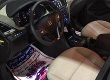 Hyundai Santa Fe 2017 - Automatic