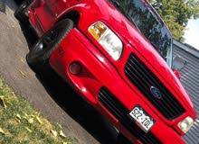 Red Ford F-150 2009 for sale