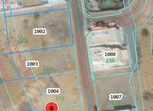ارض كبيرة ومميزة سوبر كورنر في بوشر