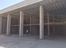 مخازن مميزة للإيجار في شارع وصفي التل