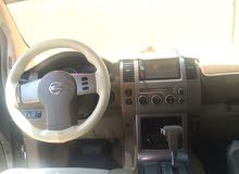 Used condition Nissan Pathfinder 2006 with 30,000 - 39,999 km mileage