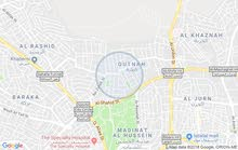 2 Bedrooms rooms 2 bathrooms apartment for sale in AmmanSports City