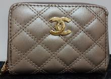 بوك - محفظة تقليد ماركة شانيل Chanel