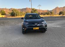 km mileage Toyota RAV 4 for sale