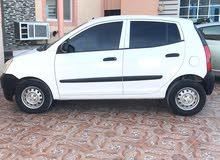 For sale 2006 White Picanto