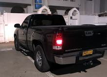 Used condition GMC Sierra 2007 with 140,000 - 149,999 km mileage