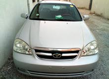 Daewoo Lacetti for sale in Tripoli