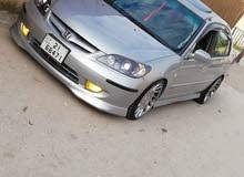Used condition Honda Civic 2005 with 180,000 - 189,999 km mileage
