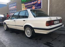 1989 BMW in Amman