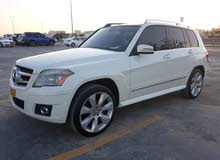 Mercedes GLK 350 model 2010 number one