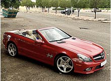Used 2009 SL 500 for sale