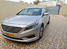 Automatic Hyundai 2015 for sale - Used - Nizwa city