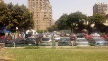 محل تجارى للايجار بموقع متميز بالدقى بجوار مسجد مصطفى محمود