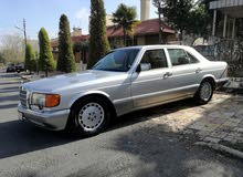 Available for sale! 1 - 9,999 km mileage Mercedes Benz E 280 1984