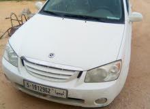 Used condition Kia Cerato 2005 with 150,000 - 159,999 km mileage