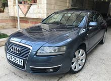 120,000 - 129,999 km Audi A6 2009 for sale