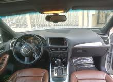 Audi q5 for sale 4 cylinder