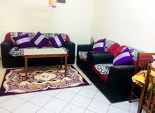 Home furniture with good condition