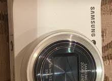كاميرا سامسونج شبه جديدة
