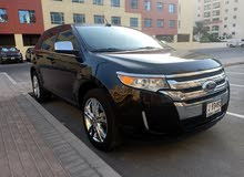 Ford edge limited 2014 for sale