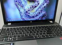 HP  كور i7