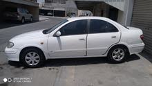 For sale Sunny super saloon 2001