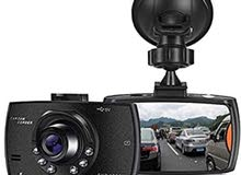 كاميرة للسيارة
