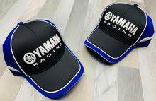 casquette yahama