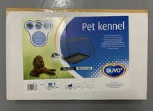 Dog Crate and bed for sale