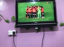 تلفزيون توشيبا للبيع 32 بوصه