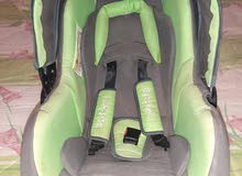 car seat bebe doux