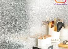 Fireproof Aluminum Adhesive Sheet