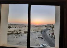 For rent a luxury apartment in East Riffa behind the police station (quiet area)