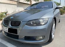 BMW Top of the range 2009 model , 330i Coupe