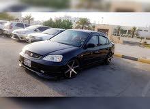 Honda Civic 2002 Sale