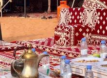 شاليه للايجار مخيم جمعة حبايب المزاحمية كبري المشاعلة