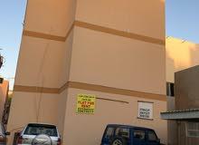 عمارة للبيع في منطقة الحد
