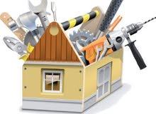 صيانة عامة ومقاولات بناء