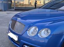 بنتلي منصوري GT 63 2004