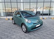 Toyota IQ 2009 (Green)