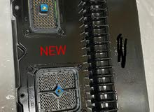 Caterpillar engine ECM New . screen generator
