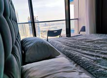 nice apartments with balcony 1 bedroom 330bh