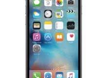 iphone 6s 32GB clear phone