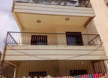 شقة للبيع مشروع النخلة قرب جامعة الاصلاح ط1